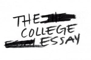 Best college admission essay competitive