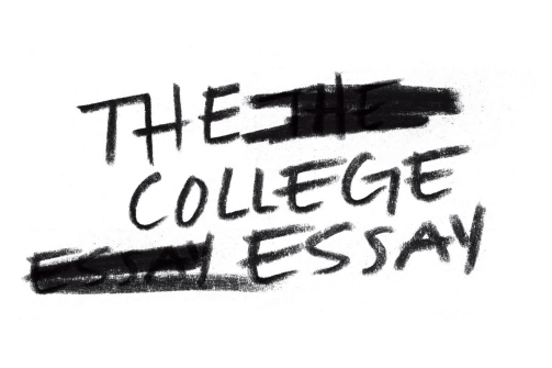 Creative Writing College Essay