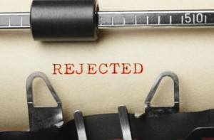 college rejections