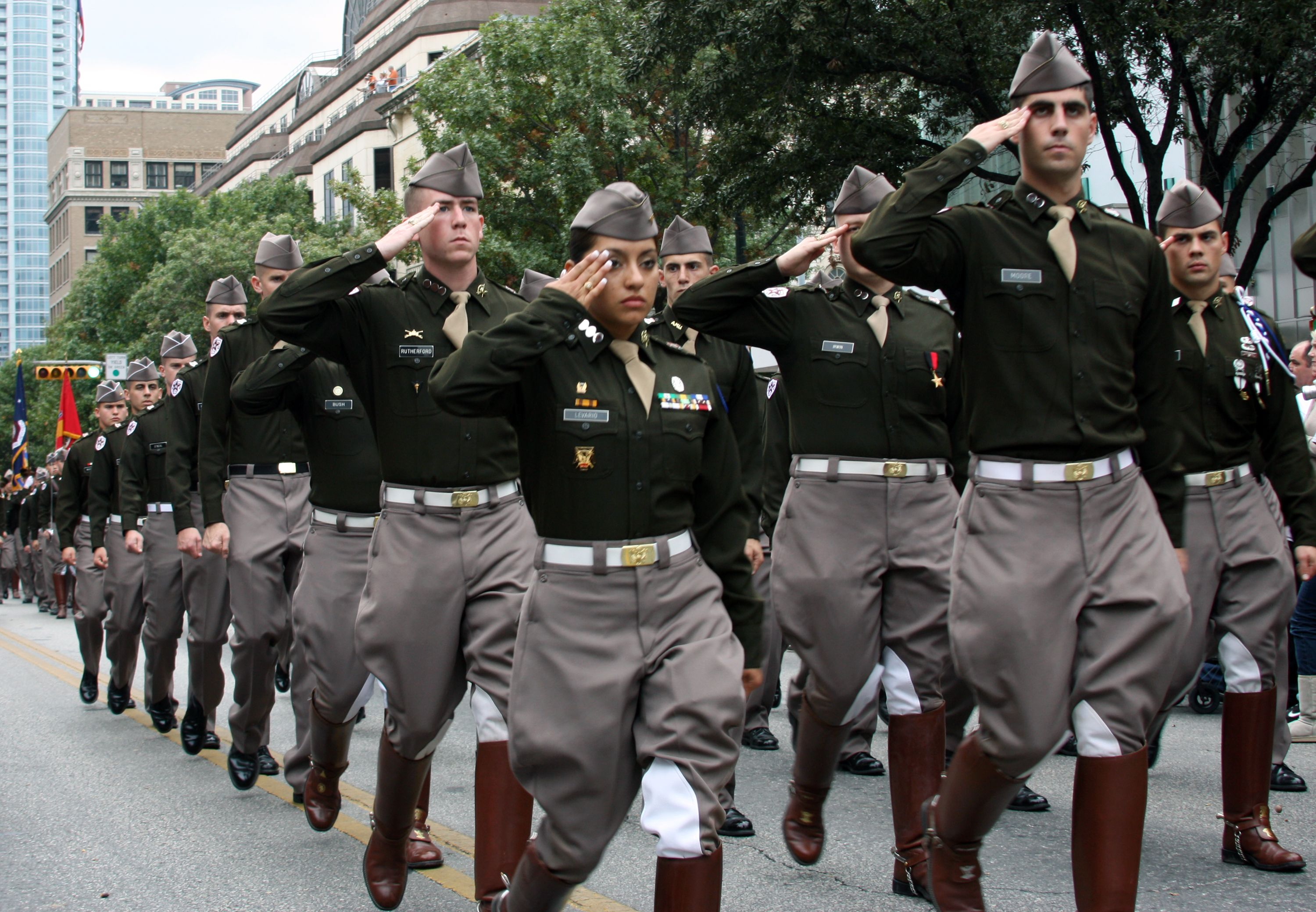 ROTC Scholarships for College Students
