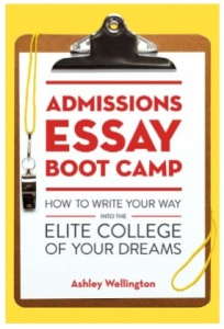 Best college admissions essay in 10 steps