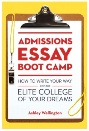 college essay boot camp How is the college admissions essay boot camp structured the program is divided into two parts part one is a 4-week on-line webinar class, scheduled for one hour .