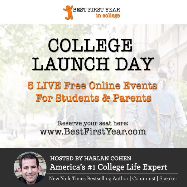 college launch day